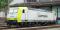 ROCO 79599 E-Lok BR 185 Captrain AC