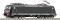 ROCO 79676 E-Lok 484 103, AC schwarz