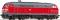 ROCO 79729 Diesellok BR 218 Sylt AC-Snd