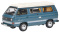 Schuco 450347600 VW T3a Joker Campingbus 1:43