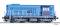 Tillig 02751 Diesellokomotive Reihe 742 der CD, Ep. VI