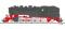 Tillig 02927 Dampflokomotive 99 222, HSB, Ep. V