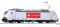 Tillig 04921 Elektrolokomotive 186 150-9 der Crossrail, Ep. VI