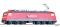 """Tillig 04994 Elektrolokomotive 156 003-6 """"Railion"""" der DB AG, Ep. V"""