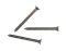 Tillig 08976 $$ Mini-Holzschrauben: 1,4 mm x 15 mm (Beutel à 100 Stück)