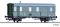 Tillig 13477 Güterzugpackwagen Pwgs der DR, Ep. IV
