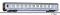 Tillig 13536 IC - Wagen Admnu, PKP, Ep
