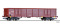 Tillig 15686 Offener Güterwagen Eas 5948 der DR, Ep. IV