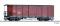 Tillig 15940 Gedeckter Güterwagen Gml der NWE, Ep. II -FORMNEUHEIT-