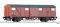 Tillig 17176 Gedeckter Güterwagen Gbs 254 der DB AG, Ep. V