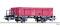 Tillig 76729 Offener Güterwagen Kzn der MAV, Ep. III