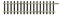 Tillig 83139 Modul-Ausgleichsstück