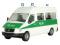 Viessmann 1130 H0 MercedesBenz SprinterPolizei