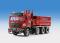 Kibri 13513 KIB/H0 MB 4-achs Schwerlastzugmaschine KAHL