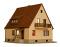 Viessmann 38180 H0 Einfamilienhaus
