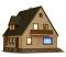Viessmann 38184 H0 Siedlungshaus