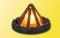 Viessmann 5022 Campfire