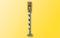 H0 Blinklicht-Überwachungssignal modern Höhe: 56 mm