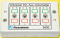 Viessmann 5550 Universal On-Off-Toggle Switch