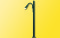 Viessmann 6460 Woodmast Lamp