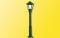 Viessmann 6470 Park Lamp