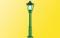 Viessmann 6472 Park Lamp