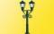 Viessmann 6473 Park Lamp