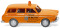 """Wiking 004201 Notdienst - VW 1600 Variant """"W.Roth"""""""