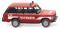 Wiking 010503 Feuerwehr - Range Rover