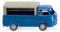 Wiking 031603 VW T2 Pritsche - enzianblau