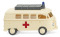 Wiking 032003 $$ DRK - VW T1 Bus