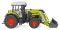 Wiking 036311 Claas Arion 630 mit Frontlader 150