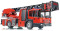 Wiking 043101 Fire service DL 32 (MB Econic) scale 1:43
