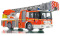 Wiking 043102 Fire serv. - turntable ladder (MB Econic) fire truck