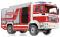 Wiking 043197 Feuerwehr - Rosenbauer AT LF (MAN TGM)