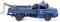Wiking 046601 Werkstattwagen (Ford 2500) Ford Service