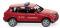Wiking 060128 Feuerwehr - VW Touareg