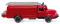 Wiking 061002 $$ Feuerwehr - Spritzenwagen (Magirus S 3500)