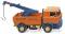 """Wiking 063404 Abschleppwagen (DAF) """"DAF Service"""""""