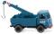 """Wiking 063405 Abschleppwagen (MB Pullman) """"MB Service"""""""