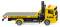 Wiking 063607 ADAC - Abschleppwagen (MAN TGL Euro 6)