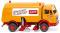 """Wiking 064205 Straßenkehrwagen (MB) """"Bölling"""""""