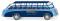 Wiking 073001 Reisebus (Setra S8)