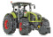 Wiking 077314 Claas Axion 950