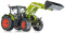 Wiking 077325 $$ Claas Arion 650 mit Frontlader