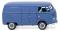 Wiking 078801 VW T1 (Typ 2) Kastenwagen - brillantblau