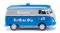 """Wiking 078804 VW T1 (Typ 2) Kastenwagen """"Gaststätte Bei Onkel Otto"""""""