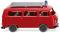 Wiking 086129 Feuerwehr - VW T2 Bus