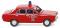 """Wiking 086130 Feuerwehr - Ford Escort """"Saarlouis"""""""