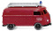 Wiking 086141 Feuerwehr - VW T1 Kastenwagen
